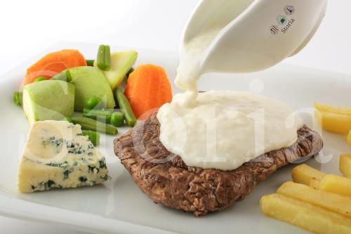Fillet Blue-Cheese